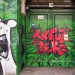 Valokuvauskurssilla Berliinissä