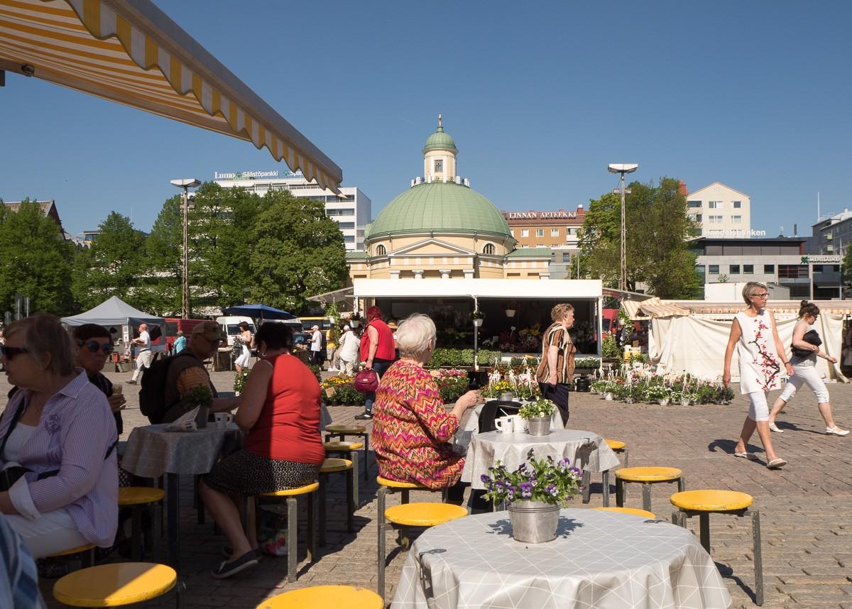 Torikahvila Turku