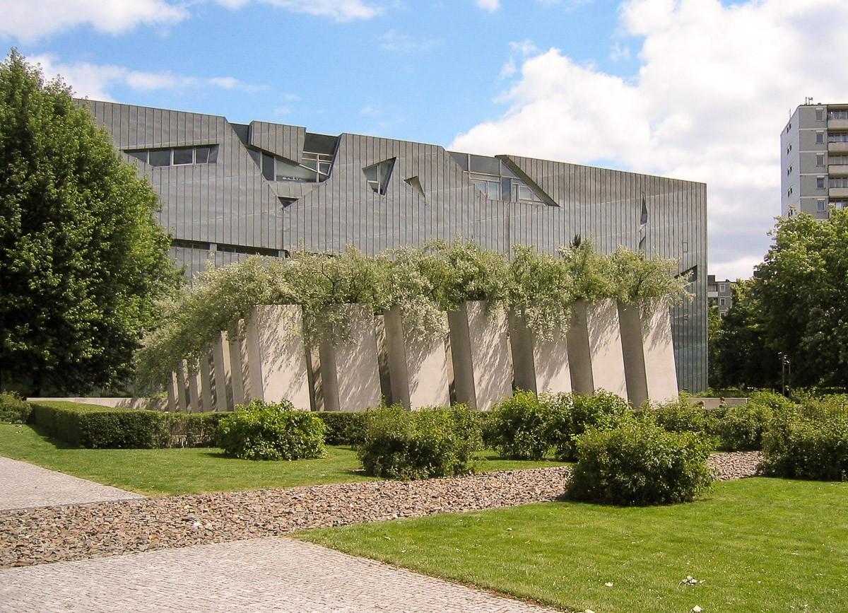 Juutalaismuseo 2003