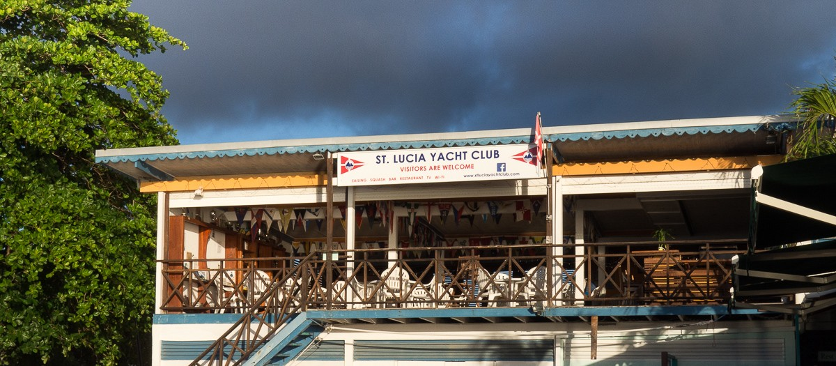 Saint Lucia otsikkokuva