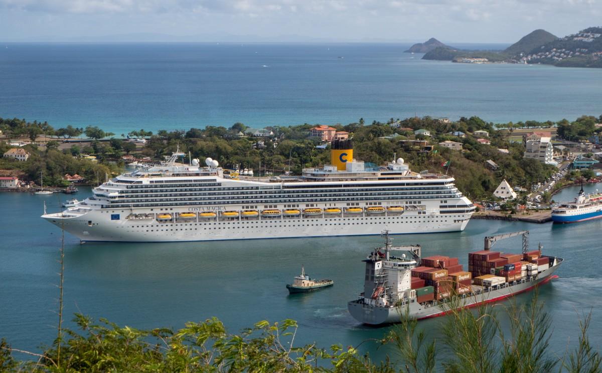 Castries Saint Lucia