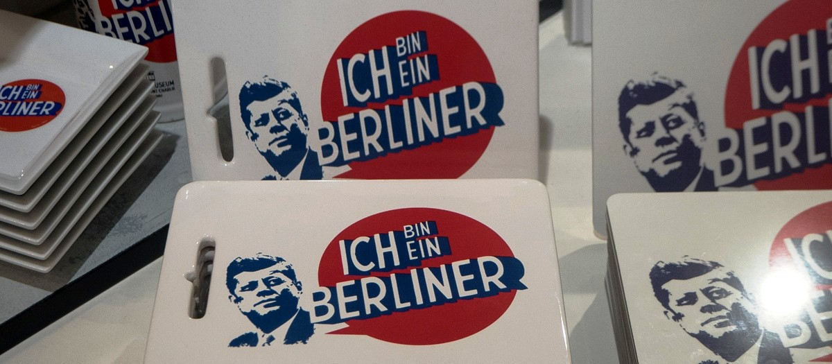 Hyvästi Berliini
