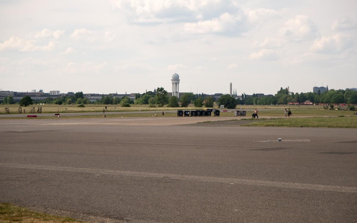 Berliini Tempelhof