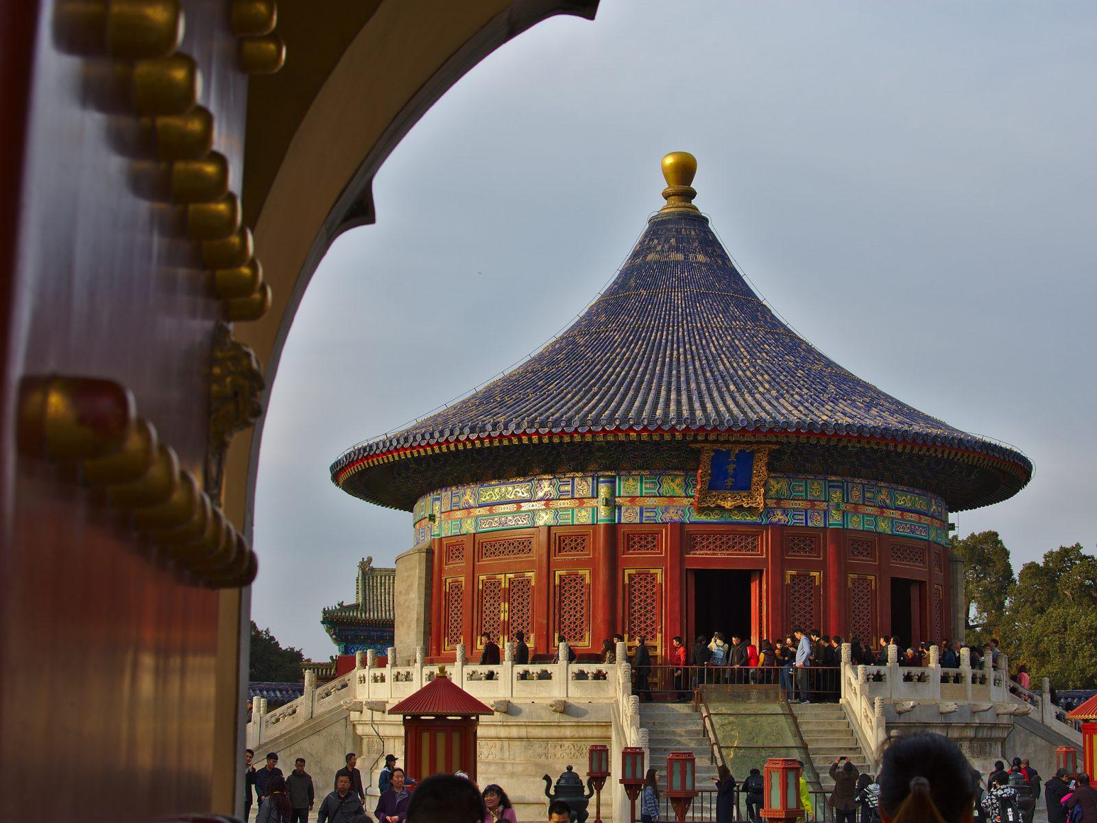 Peking Taivaan temppeli