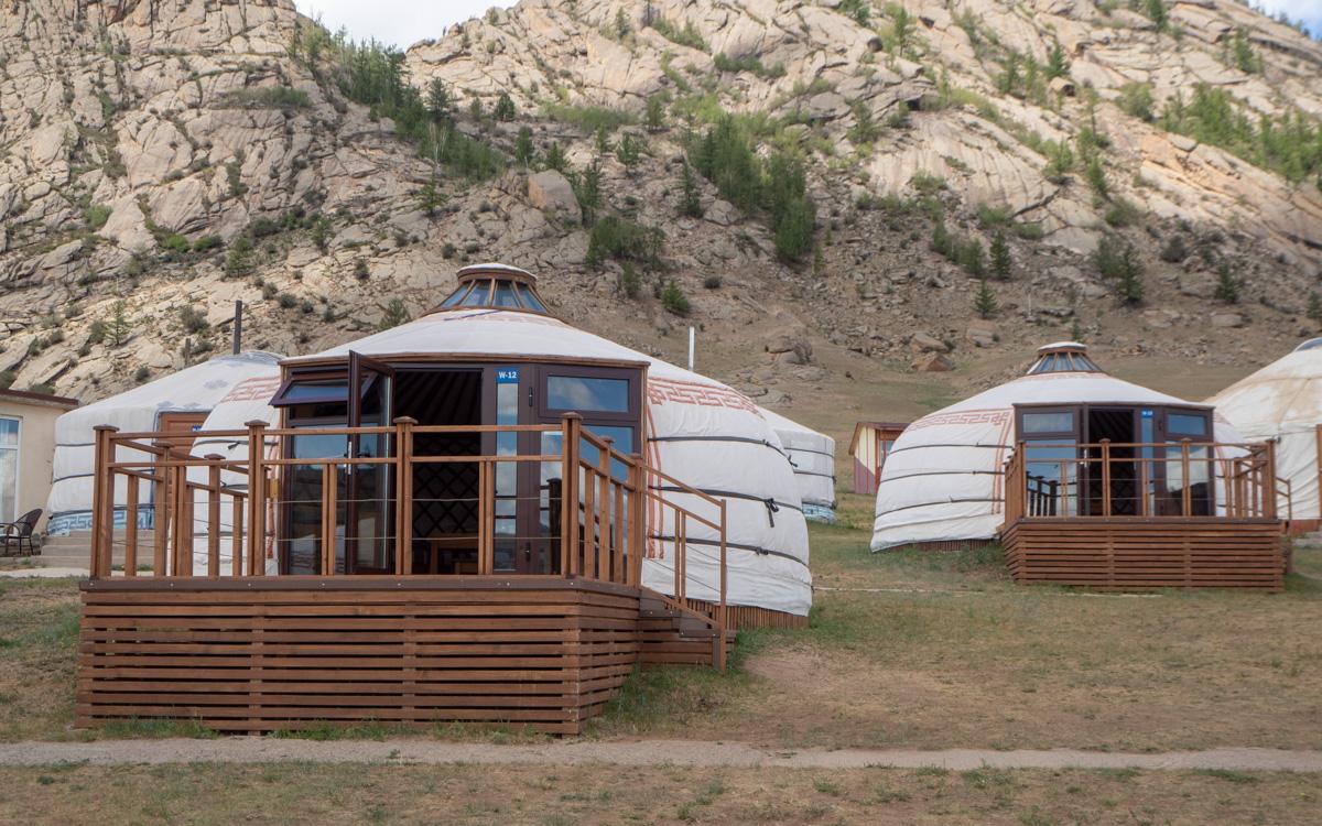 Terelj Lodge