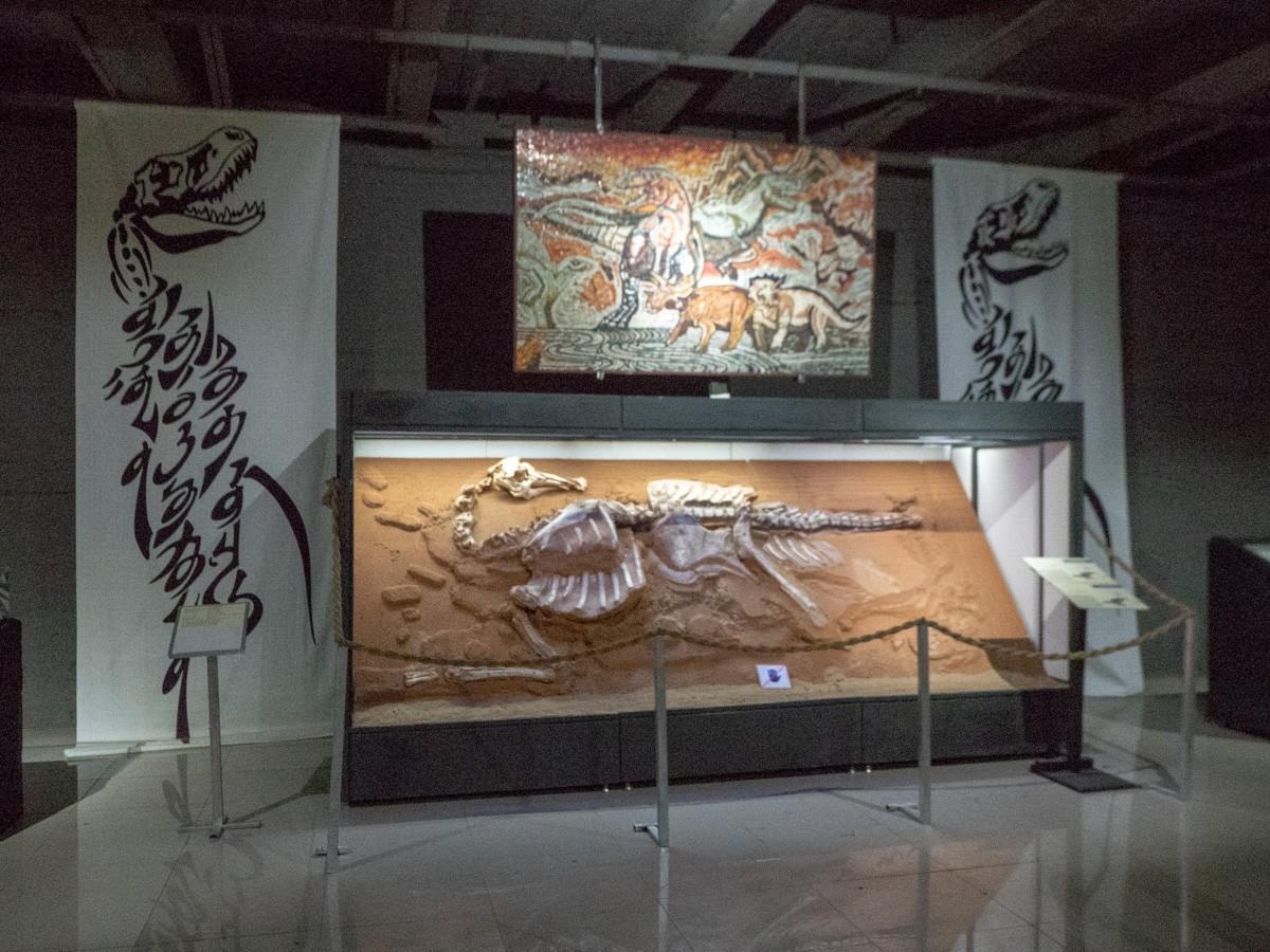 Tsingis-kaanin jäljillä Mongolia