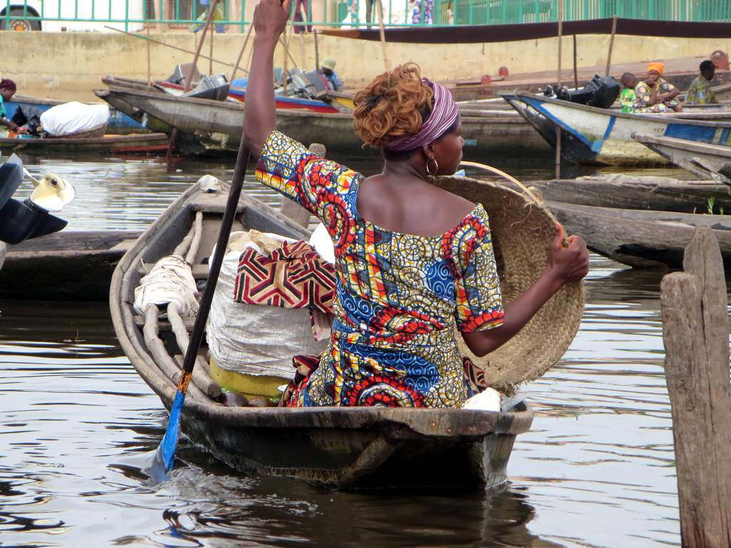 Benin Matkoja moneksi vuodeksi