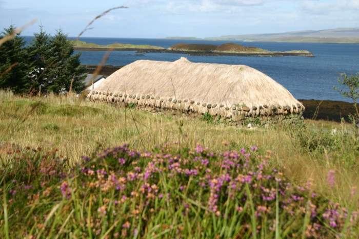 Isle of Skye Matkoja moneksi vuodeksi
