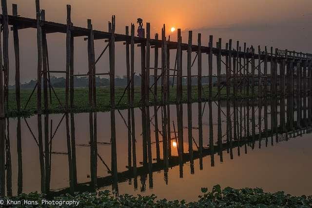 Mandalay Matkoja moneksi vuodeksi