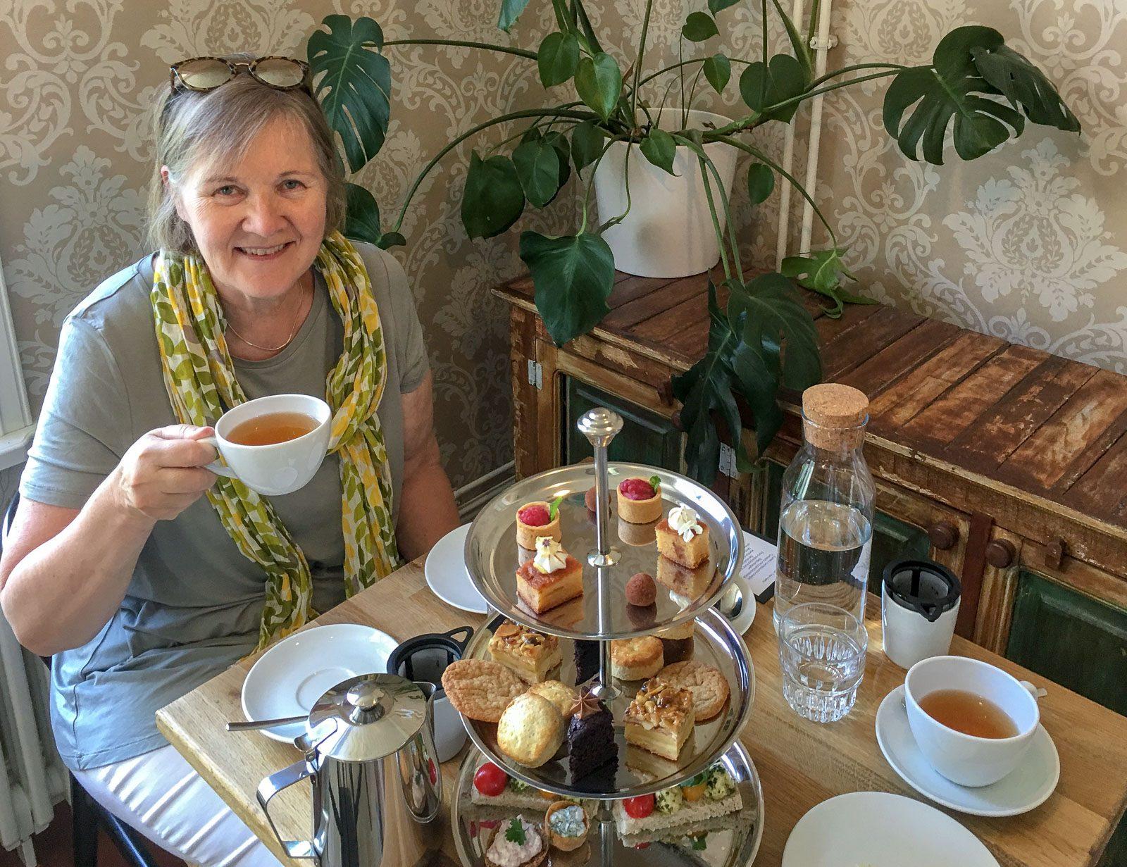 Peroba Cafe Espoo
