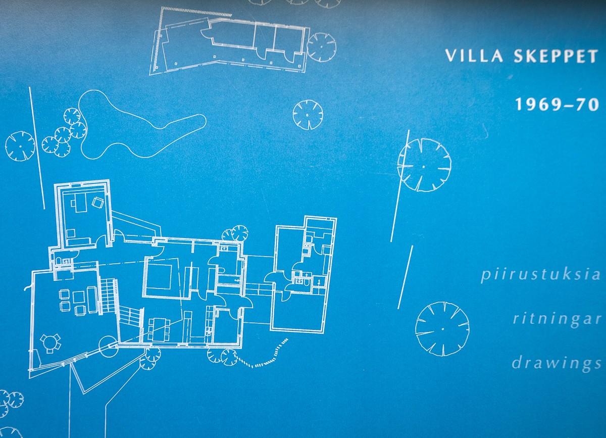 Villa Skeppet