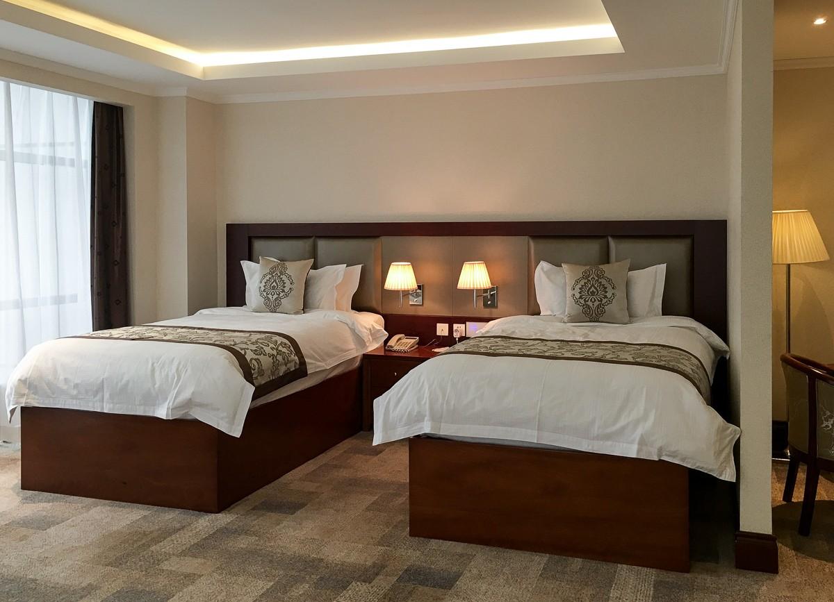 Premium Hotel Ulan Bator