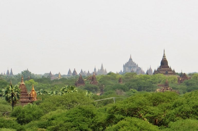 Bagan new fea