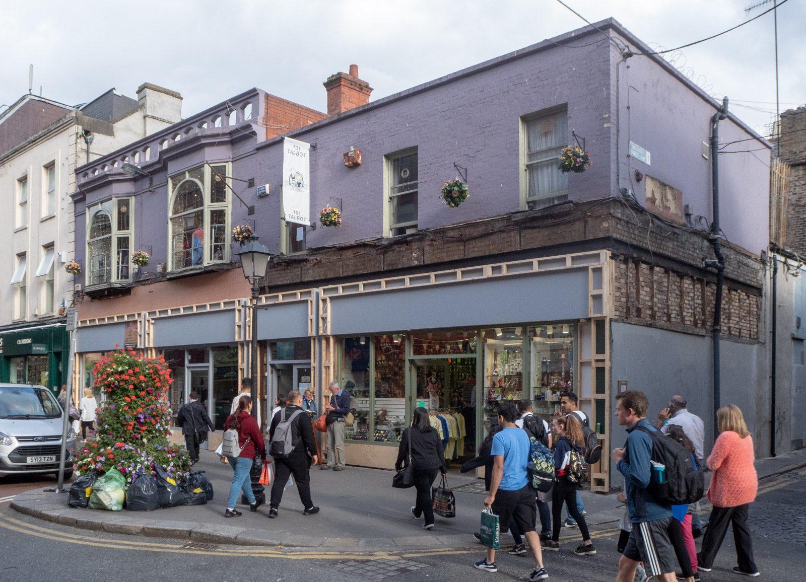 101 Talbot Dublin