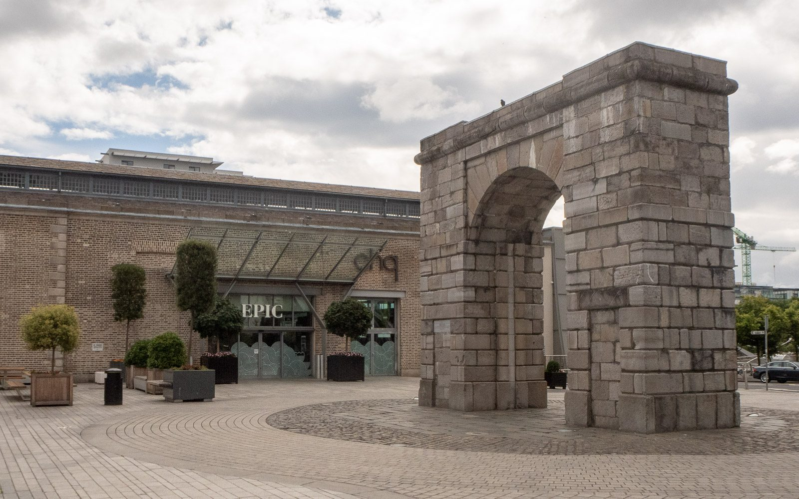 EPIC Dublin