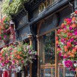 Dublin – jotain uutta ja jotain vanhaa