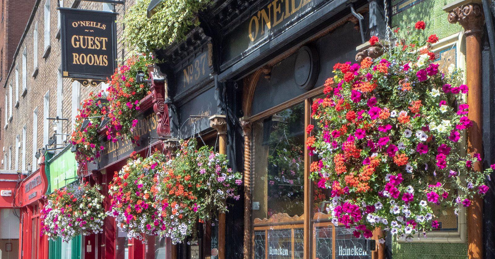Dublin Irlanti