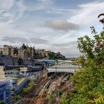 Edinburgh – ja Tattoo