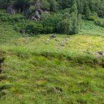 Vaellus Glen Nevisin laaksossa