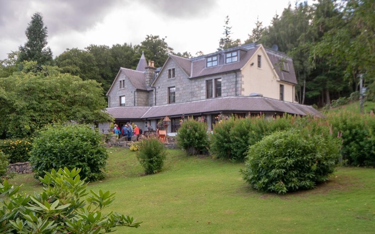 Glenspean Lodge