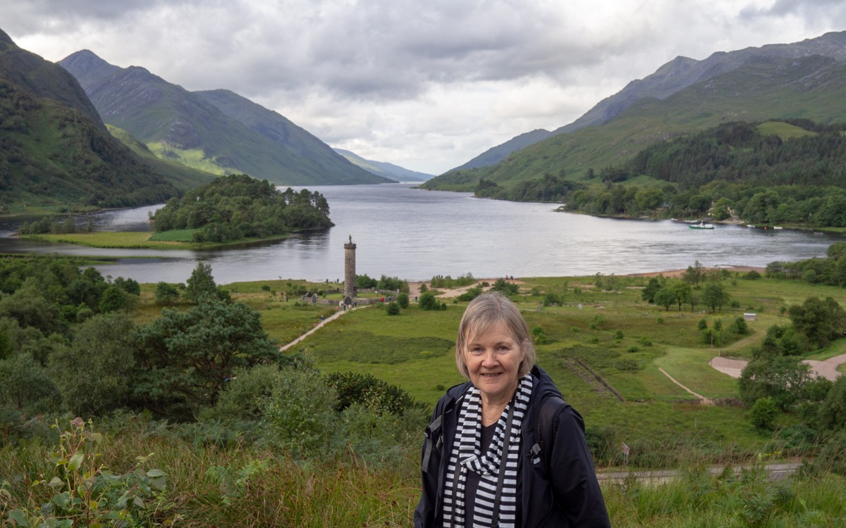 Glenfinnan Scotland