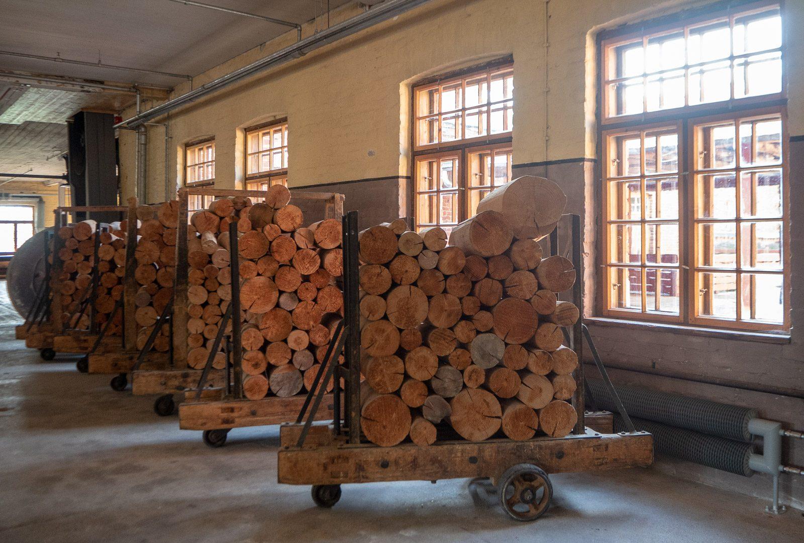 Verla puuhiomo ja pahvitehdas