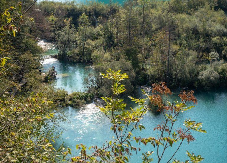 Plitvice Kroatia