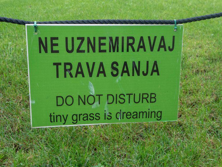 Podgorica Park Gorica