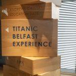 Belfast ja Titanic