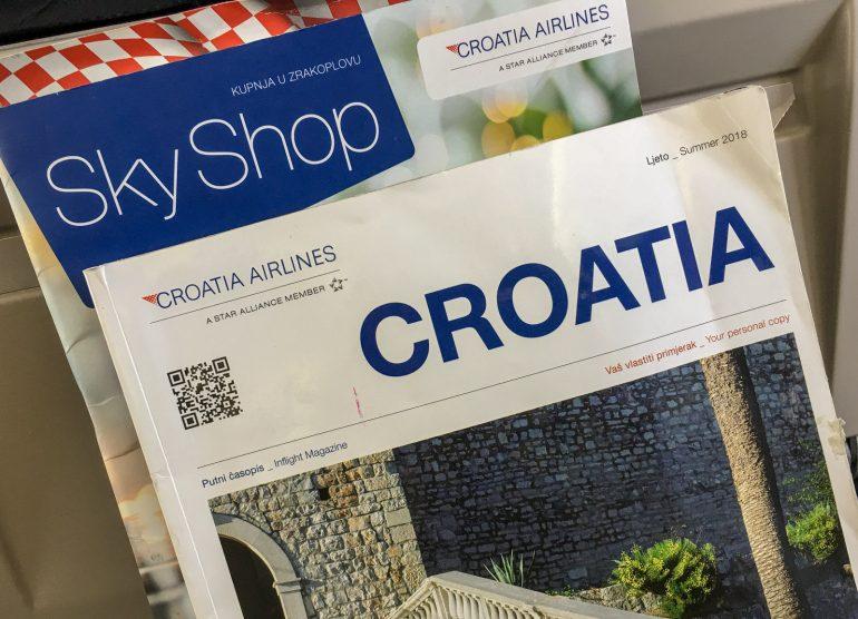 Air Croatia