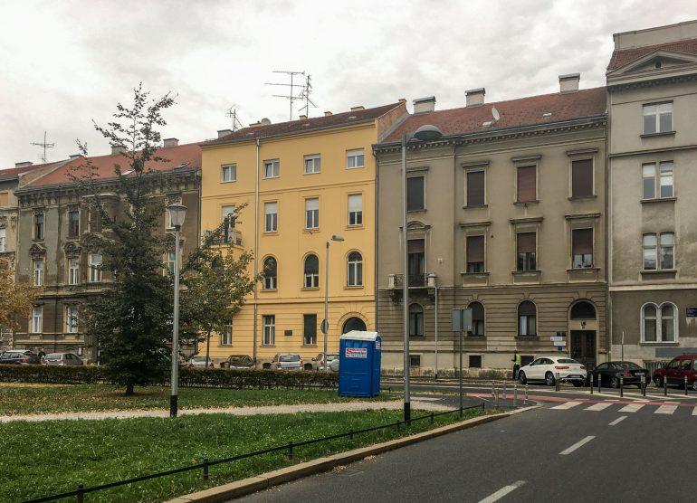 Indigo Centar Zagreb