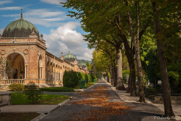 Mirogoj Zagreb