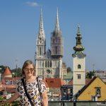 Upea kaupunkikierros Zagrebissa