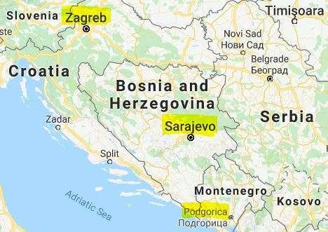 Balkan IV