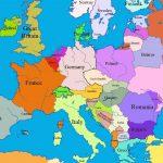 Euroopan aakkoset