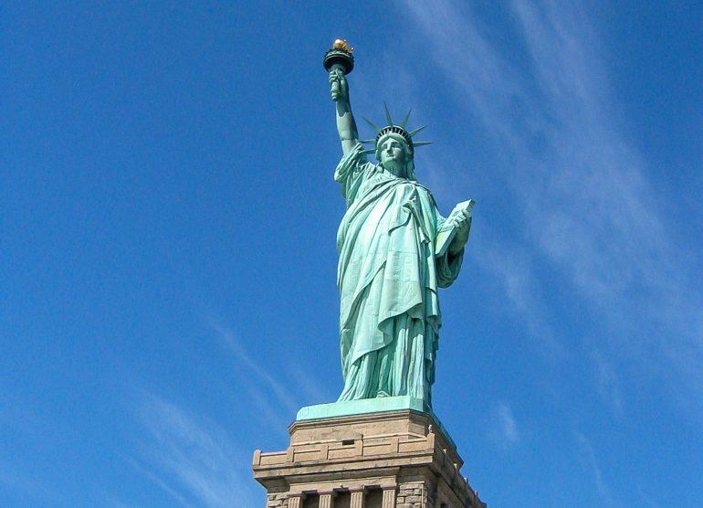Vapaudenpatsas - Monimuotoinen matkailu
