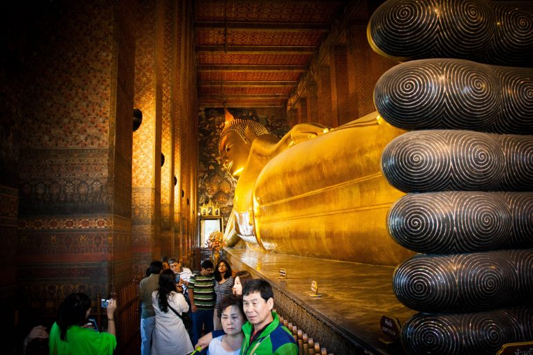 Wat Pho Bangkok Top 5