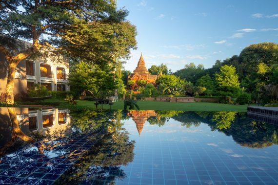 Bagan feature