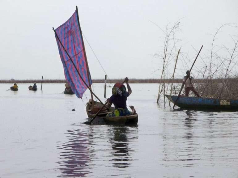 Benin - 10 seuraavaa maata