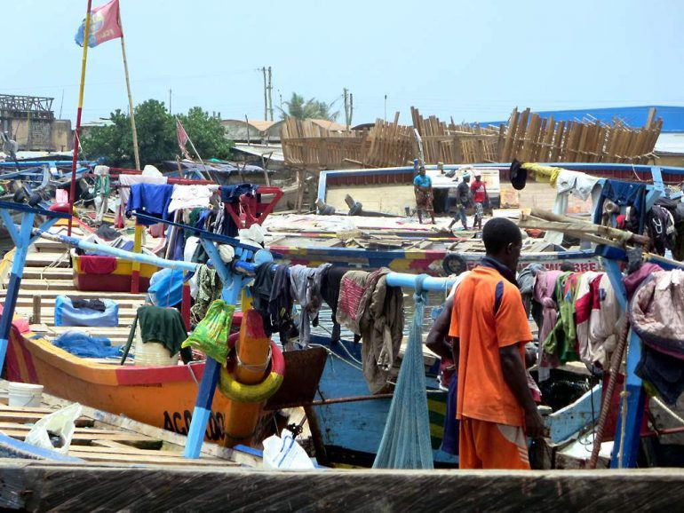 Ghana - 10 seuraavaa maata