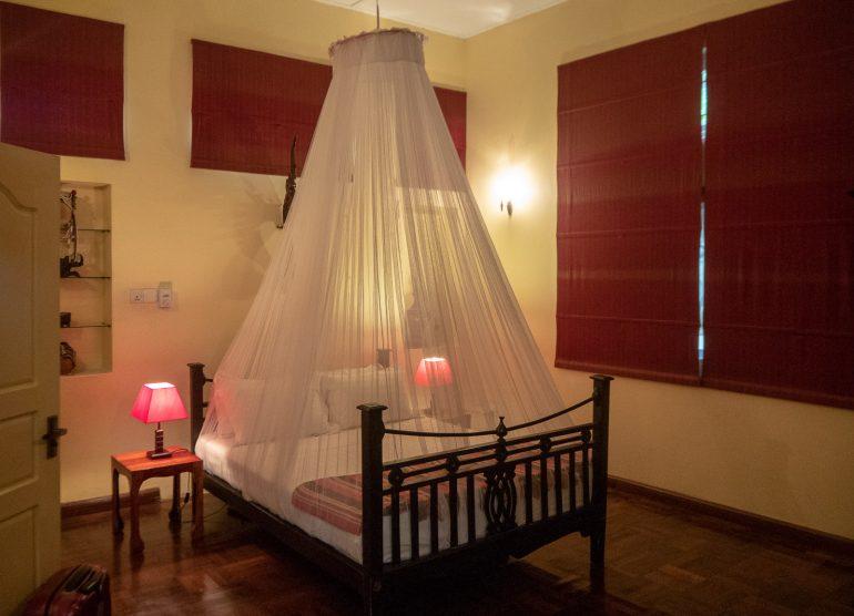 Alamanda Inn Yangon