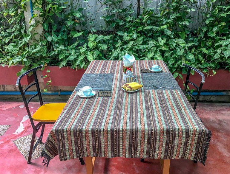 Ma Ma Guest House Mandalay