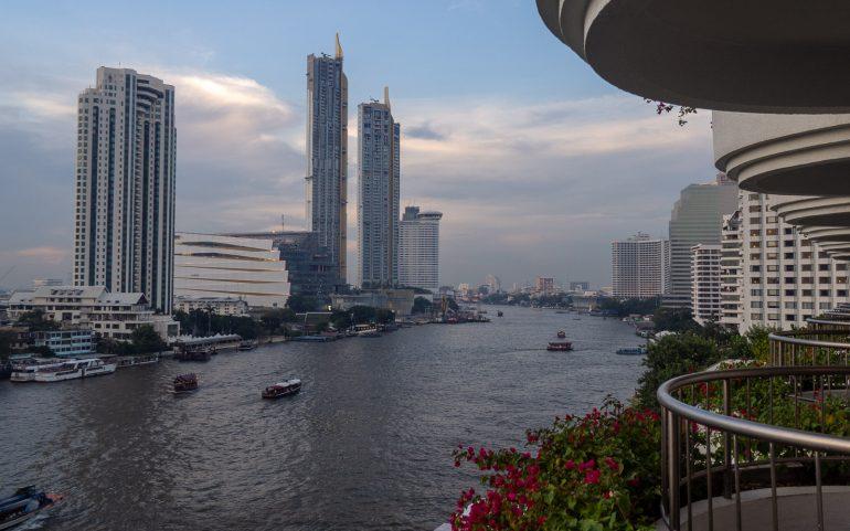 Bangkok Chay Phraya