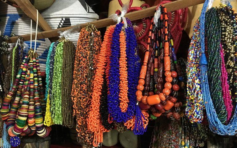 Ruanda markkinat