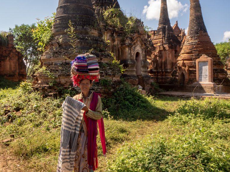 Shwe Indein Myanmar