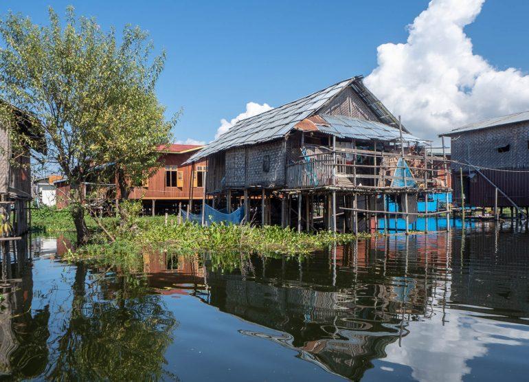 Inle Myanmar