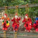 Mandalay ja Mingun