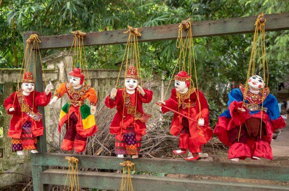 Mandalay feature
