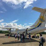 Myanmar ja Bangkok – näin paljon matkamme maksoi