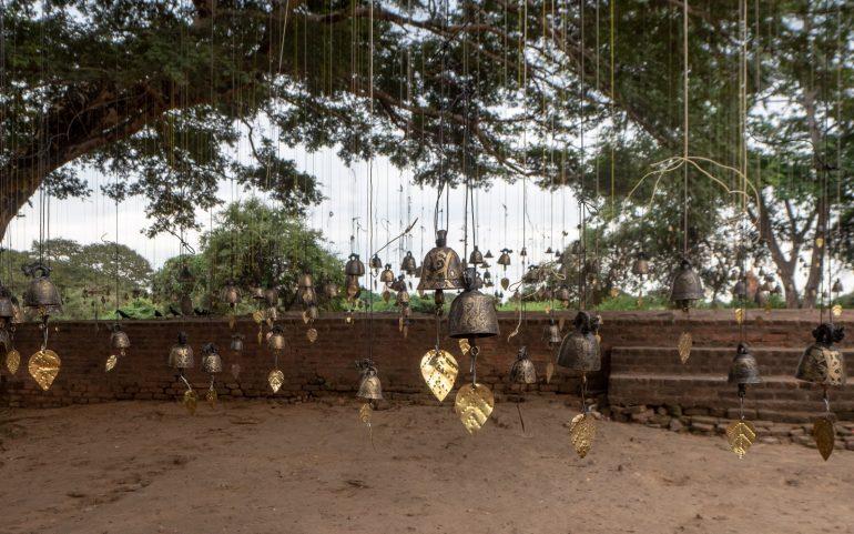 Pahtothamya Bagan Myanmar